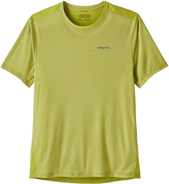 Chaser Logo T Skjorte Herre